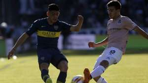 Gimnasia Boca Superliga 27102018