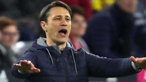 Niko Kovac FC Bayern Borussia Dortmund