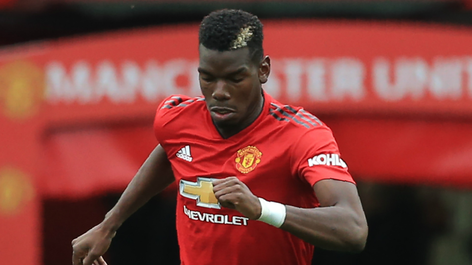 Paul Pogba ne sera plus jamais le capitaine de Man United