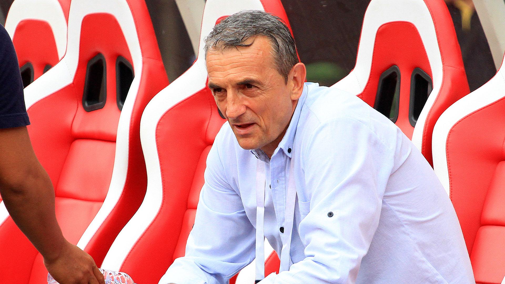 Milo Seslija - Arema FC