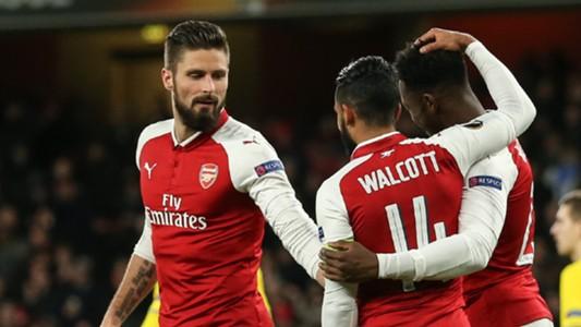2017-12-08 Arsenal