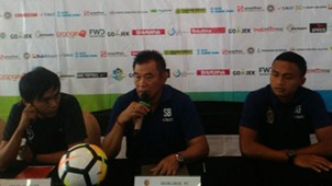 Subangkit - Sriwijaya FC