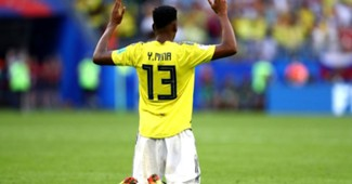 yerry mina columbia