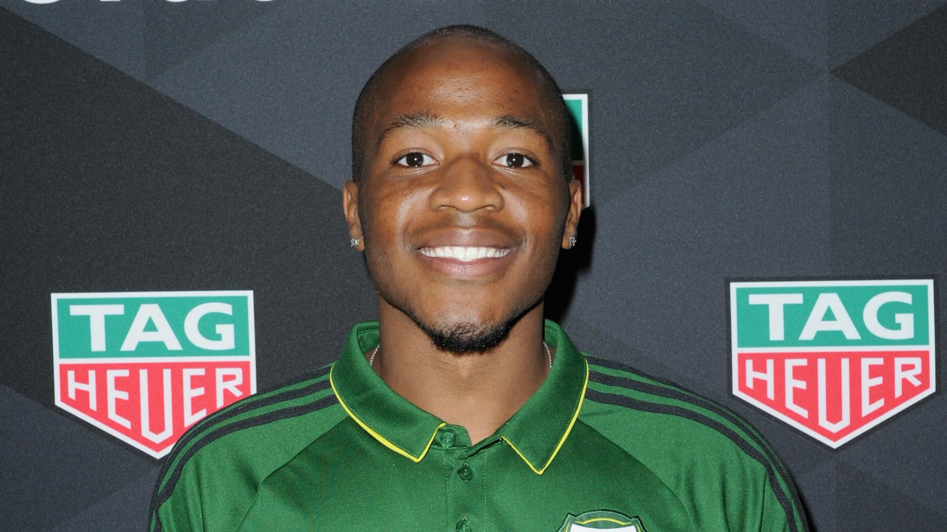 Darlington Nagbe MLS Portland Timbers 01182017
