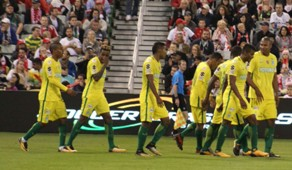 Atlético Nacional vs Legia Varsovia Florida Cup 2018