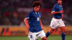 Gianfranco Zola Italy 10111997