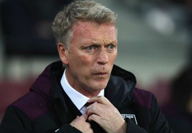 David Moyes, img by GOAL