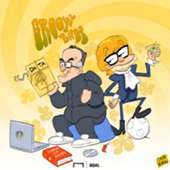 Marcelo Bielsa Austin Powers Cartoon