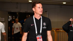 Paris Saint-Germain PSG Julian Draxler 28072018