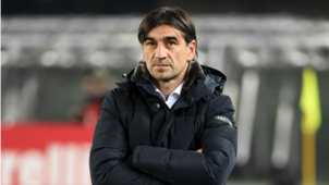Ivan Juric Genoa coach