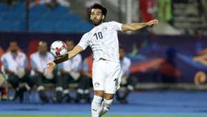 Mohamed Salah of Egypt - June 2019