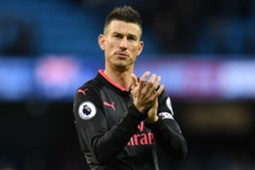 Burnley Arsenal 26-11 Koscielny
