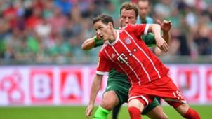Rudy Bayern Chemnitz 082617