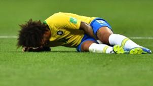 Marcelo Brasil Copa 2018