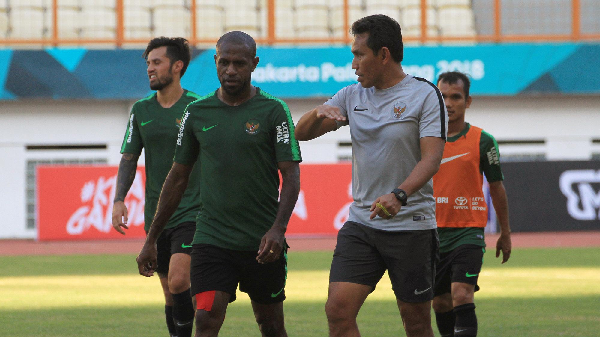 PSSI Pilih Bima Sakti Jadi Manajer Timnas Indonesia di Piala AFF 2018