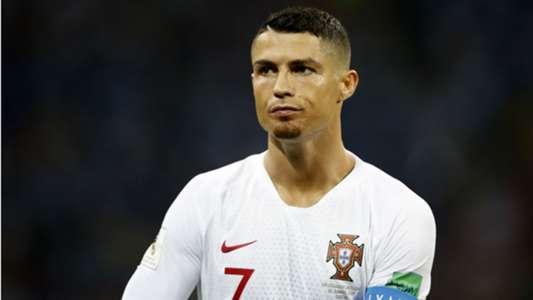Cristiano Ronaldo Portugal Uruguai Copa do Mundo 30 06 2018