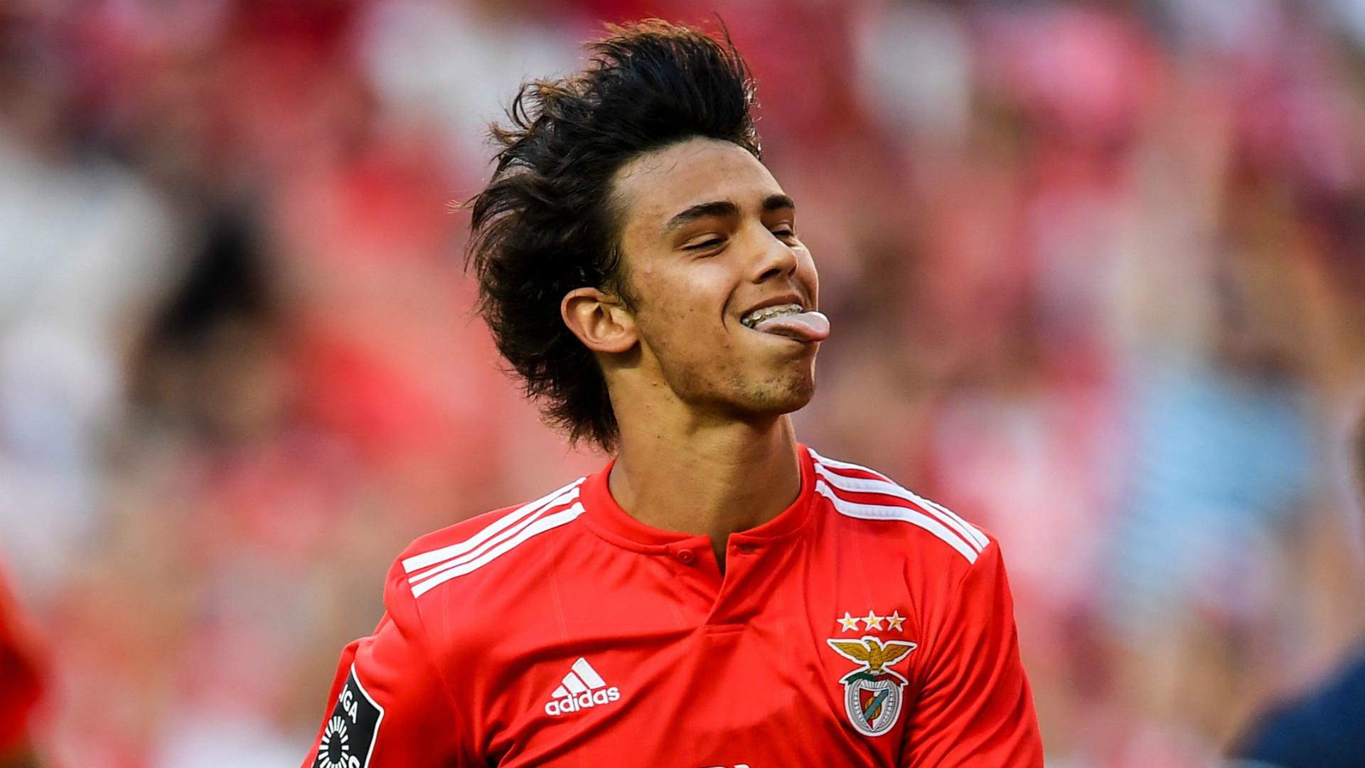 Liverpool reportedly make €70m bid for Joao Felix