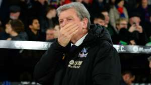 Roy Hodgson Crystal Palace Manchester United Premier League
