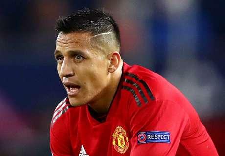 Selfish Alexis wasn't a player Man Utd needed - Scholes