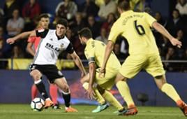 Villarreal Valencia