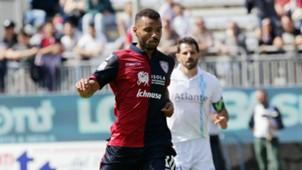 Joao Pedro, Cagliari, Chievo, Serie A, 04152017