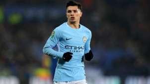 Brahim Diaz Manchester City 19122017