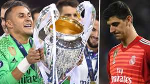Did Madrid sell the wrong man? Navas harshly treated amidst Courtois crisis
