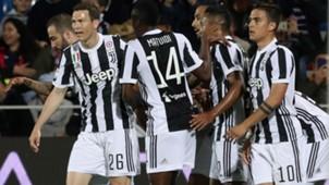 Crotone Juventus Serie A