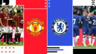 Manchester United-Chelsea tv streaming