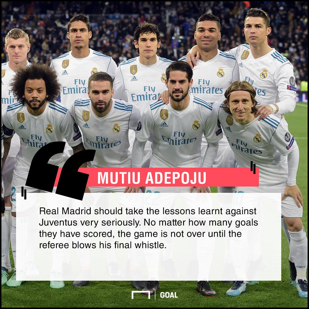 Mutiu - Madrid PS
