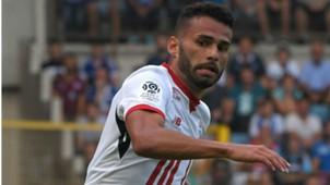 Thiago Maia Lille Ligue 1 06092017