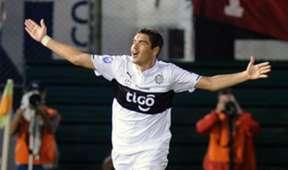 Cristian Ovelar (Paraguay) 26-04-19
