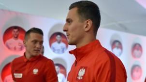 Milik Zielinski Poland