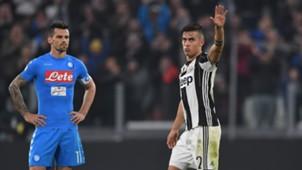 Paulo Dybala Juventus