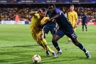 Romania U21 vs France U21