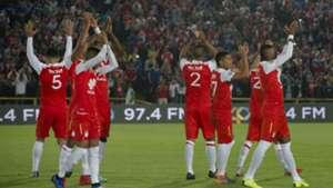 Independiente Santa Fe gol Torneo Fox Sports 2019