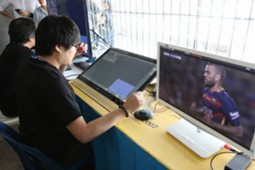 "Video Assistant Referee ""VAR"""