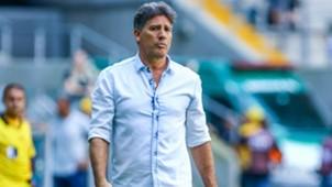 Renato Gaucho Gremio Sport Recife Brasileirao Serie A 02092017
