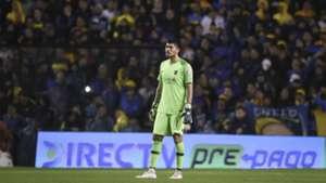 Agustin Rossi Boca Colon Superliga Fecha 7