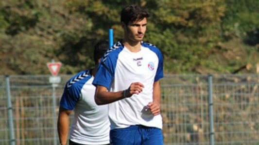 Martin Terrier Strasbourg Ligue 1