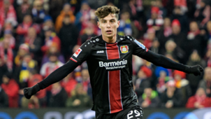 Kai Havertz Bayer Leverkusen 2018-19