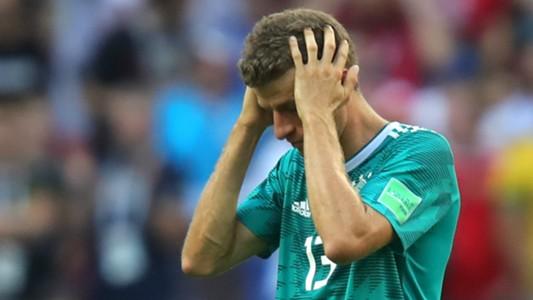 Germany Korea World Cup 2018