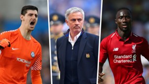 Winners and losers of summer transfer window 2018