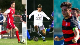 A-League breakout stars
