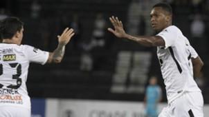 Jô e Fagner - Corinthians - 28/10/2017