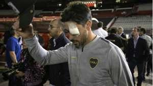 Pablo Perez Boca Juniors Copa Libertadores 24112018