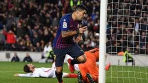 2019-01-31 Barcelona Luis Suarez