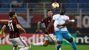 Maxwell Acosty Milan Rijeka