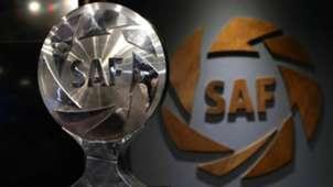 trofeo Copa de la Superliga