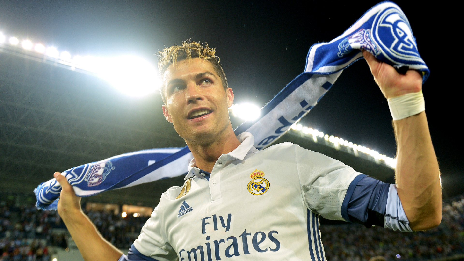 How many games has Cristiano Ronaldo played in his career ...